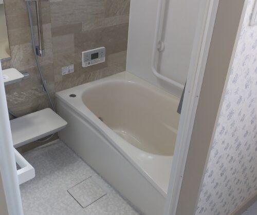 松山市 水まわり改修工事